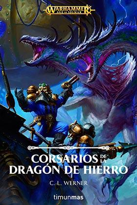 CORSARIOS DEL DRAGON DE HIERRO