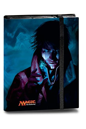 MAGIC EE PRO-BINDER KEY ART FULL SHADOWS OVER INNISTRAD