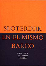 EN EL MISMO BARCO  BE-2