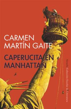 CAPERUCITA EN MANHATTAN - CEL