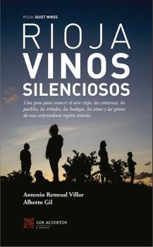 RIOJA VINOS SILENCIOSOS