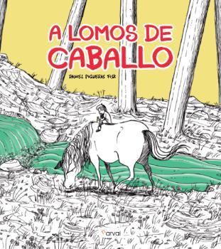 A LOMOS DE CABALLO