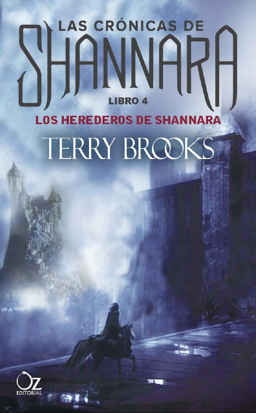 HEREDEROS DE SHANNARA, LOS