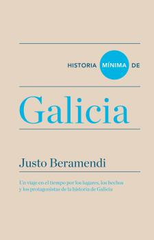 HISTORIA MINIMA DE GALICIA