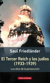 TERCER REICH Y LOS JUDÍOS (1933-1939), EL (RÚSTICA)