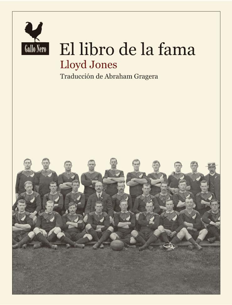 LIBRO DE LA FAMA, EL