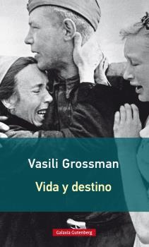 VIDA Y DESTINO - (RÚSTICA)