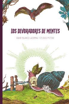 DEVORADORES DE MENTES, LOS