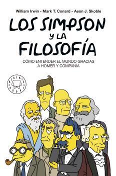 SIMPSON Y LA FILOSOFÍA, LOS