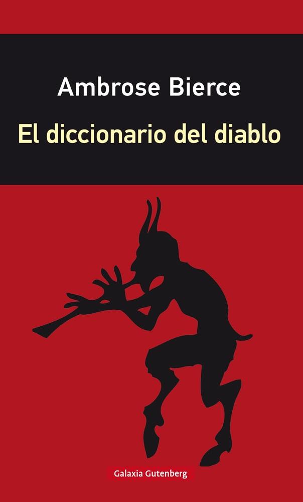 DICCIONARIO DEL DIABLO, EL -RÚSTICA