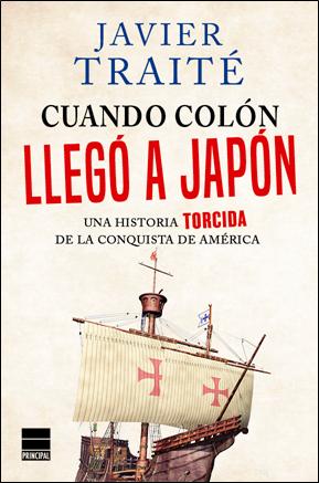 CUANDO COLÓN LLEGO A JAPÓN