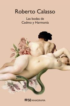 BODAS DE CADMO Y HARMONIA, LAS - CM50