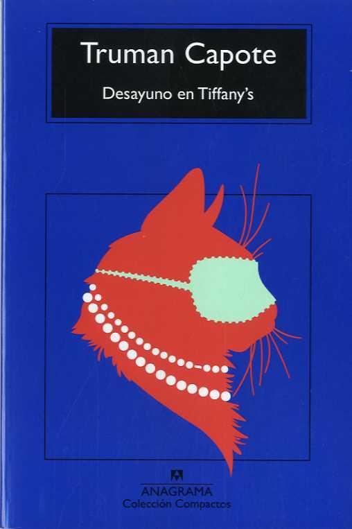 DESAYUNO EN TIFFANY'S - CM