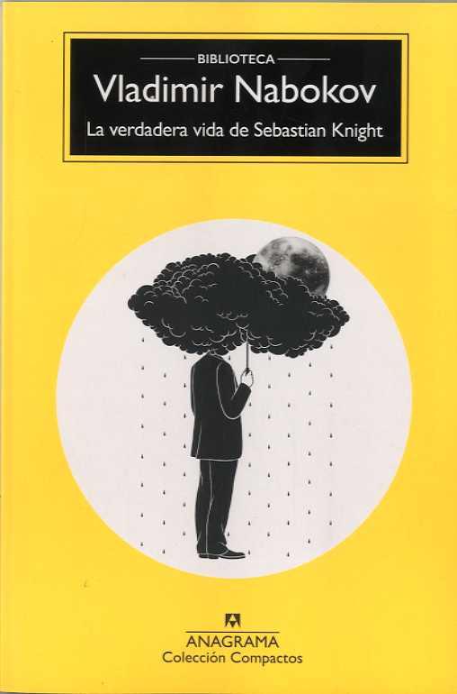 VERDADERA VIDA DE SEBASTIAN KNIGHT, LA -CM