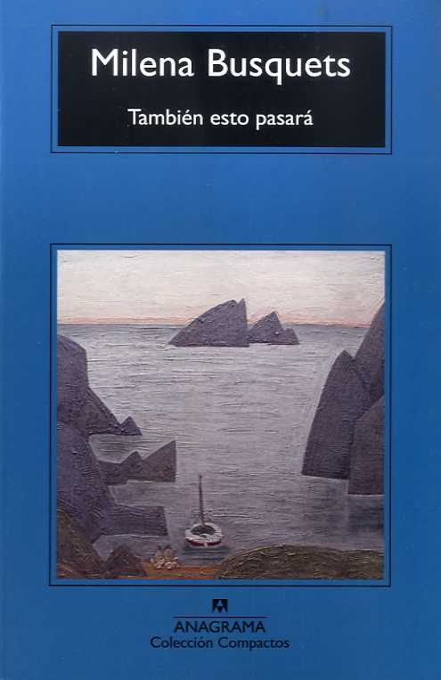 TAMBIÉN ESTO PASARÁ -CM