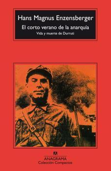 CORTO VERANO DE LA ANARQUIA, EL - CM