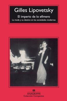 IMPERIO DE LO EFÍMERO, EL -CM