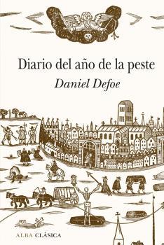 DIARIO DEL AÑO DE LA PESTE