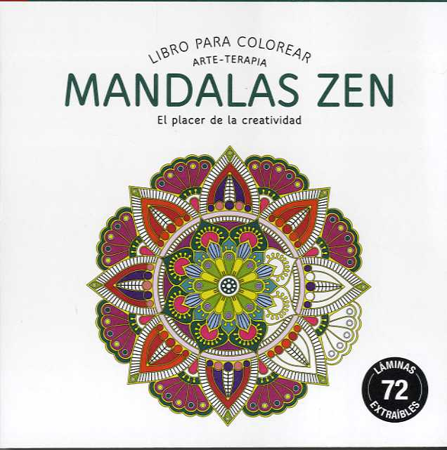 MANDALAS ZEN (Compactos)