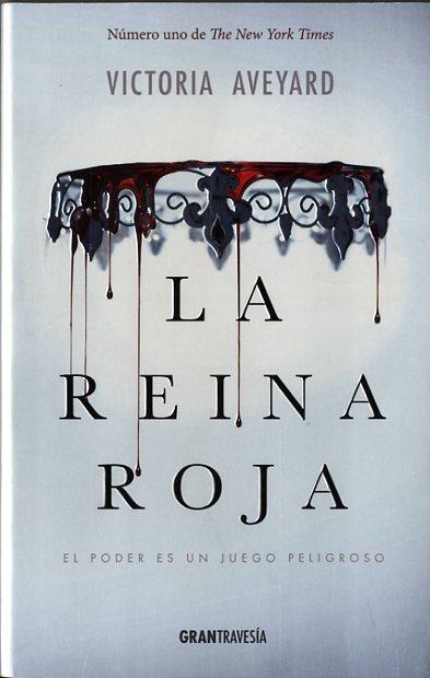 REINA ROJA, LA