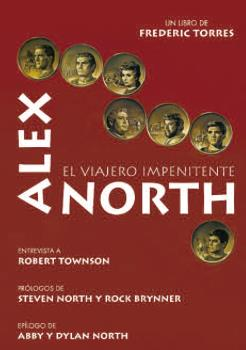 ALEX NORTH