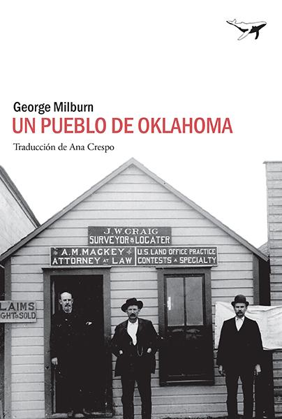 PUEBLO DE OKLAHOMA, UN