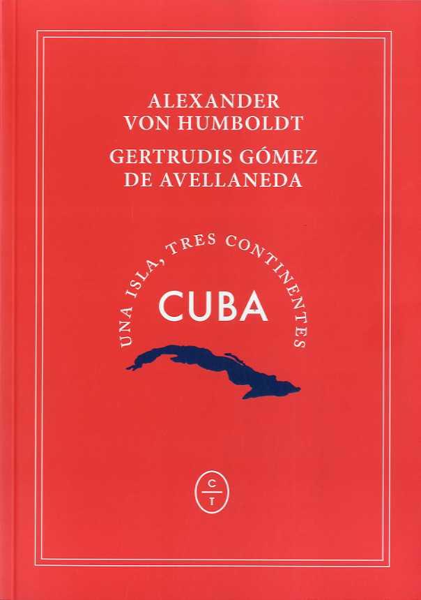 CUBA UNA ISLA TRES CONTINENTES