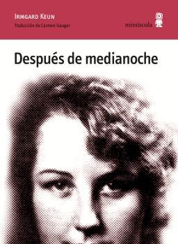 DESPUÉS DE MEDIANOCHE