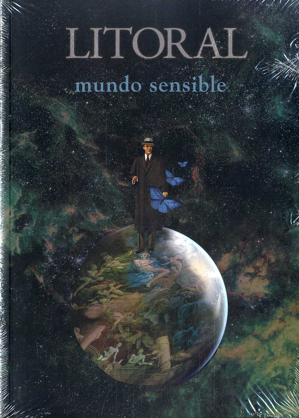 MUNDO SENSIBLE LITORAL - 270