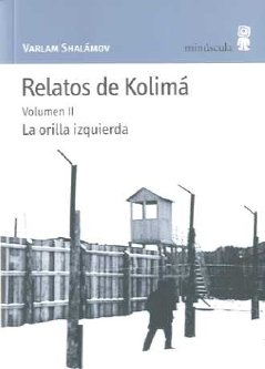 RELATOS DE KOLIMÁ VOL. 2