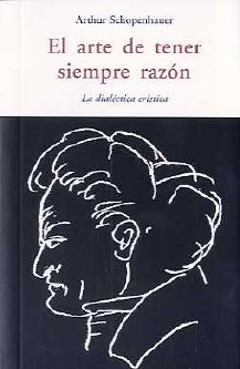 ARTE DE TENER SIEMPRE LA RAZÓN CEN-35