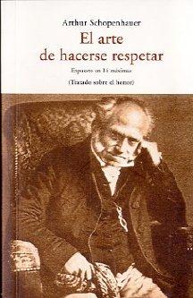 ARTE DE HACERSE RESPETAR, EL CEN-51