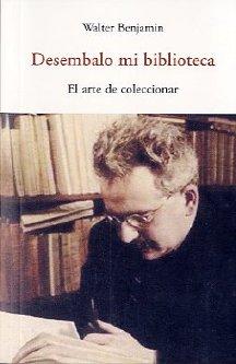 DESEMBALO MI BIBLIOTECA CEN-52