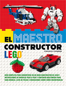 El maestro constructor LEGO®