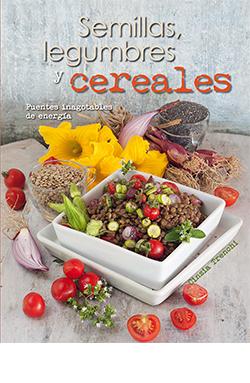 Semillas, legumbres y cereales