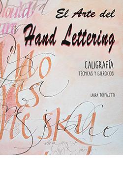 El arte del Hand Lettering