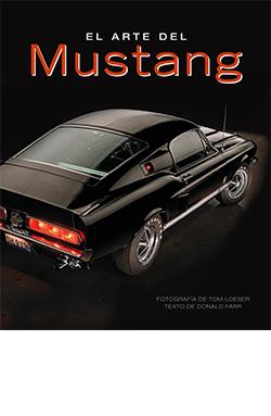 El arte del Mustang