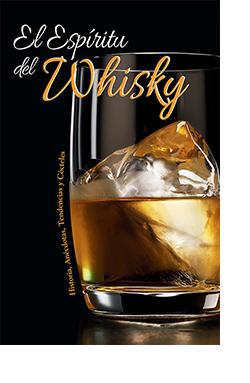 El espíritu del whisky
