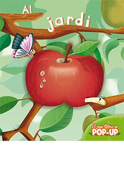Al jardí (pop-up)