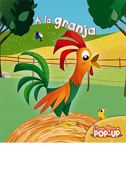 A la granja (pop-up)