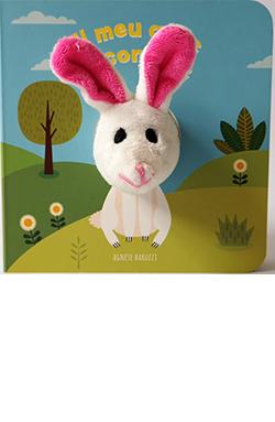 El meu amic el conillet