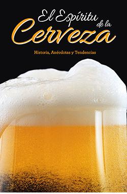 El espíritu de la cerveza