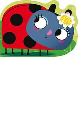 Marieta. Mini-animals