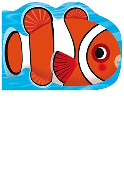 Peix Pallaso. Mini-animals