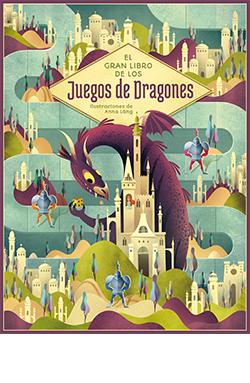 El gran libro de los juegos de dragones
