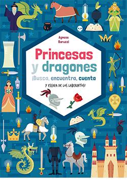 Princesas y dragones
