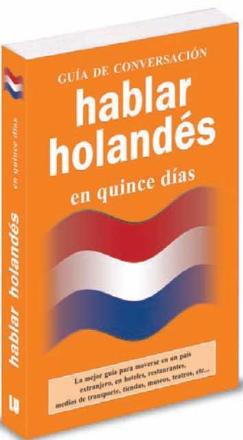 Hablar holandés en 15 días