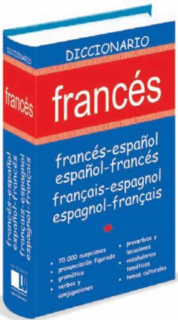 Dº francés - español / ESP-FRA