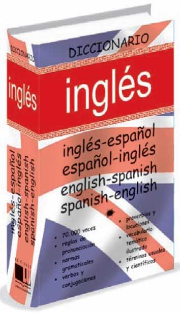 Dº Inglés - Español / ESP-ING